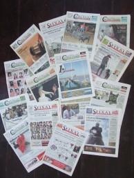 Jornal semanal do Seixal e Sesimbra