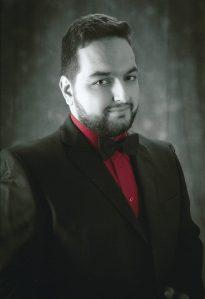 Mario Barradas