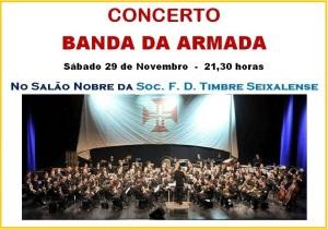 Concerto Banda Armada