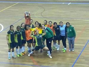 Taça AFS Campeas