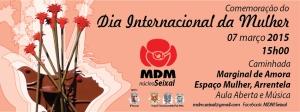 Evento MDM