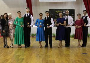 Joana Flores e Andriy Boldyryev 1 Class